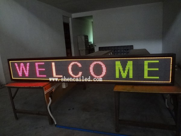P7.62 Full-Color indoor china hd led display screen hot xxx photos