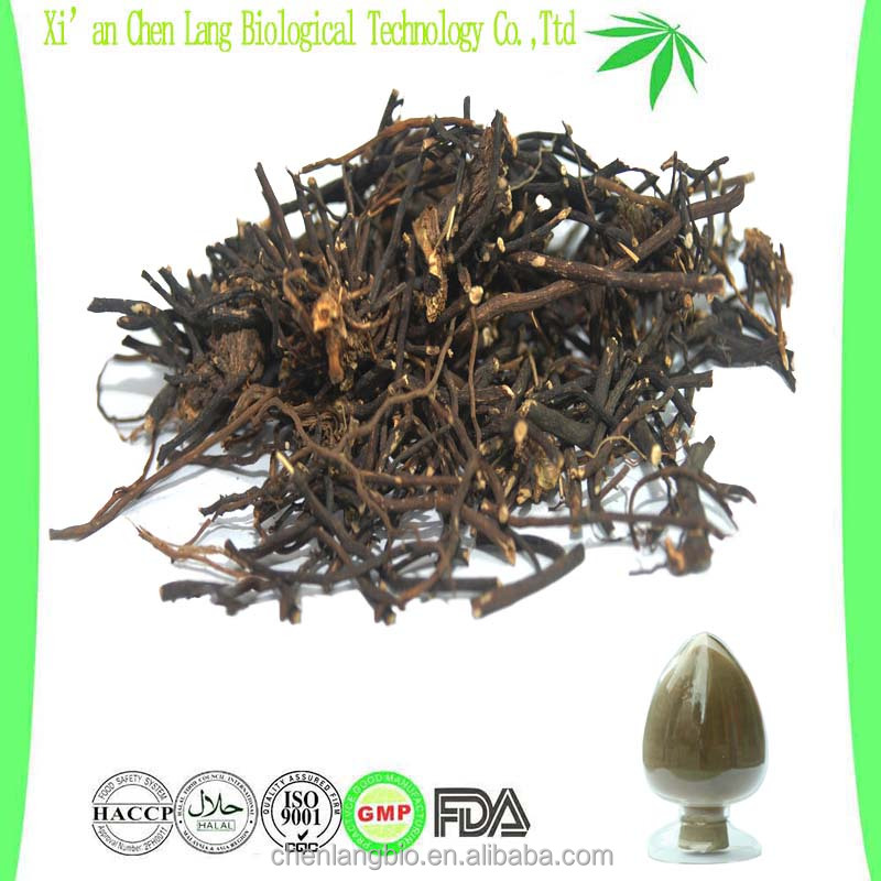 China Good Factory Supply High Quality Pure Nature Xian Ling Herbal Extract Powder
