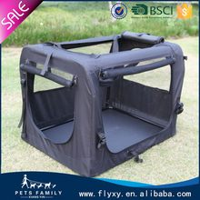 Design hot sale soft bike pet carrier