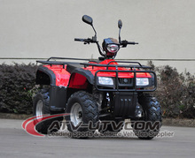 EEC 200cc Vehicle UTV