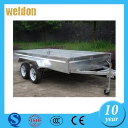 WELDON Custom Made rc tractor trailer trucks for sale