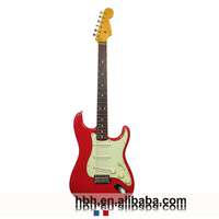 musical instrument electric guitar replica guitar