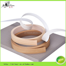 China Made Furniture Plastic Table Edging Trim