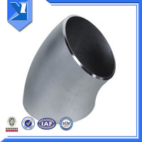 Cheap Stainless Steel Elbow Prices 45 Elbow