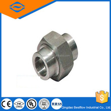 20% discounted threaded forged steel Union /Socket Welding Forged Threaded Elbow 90deg