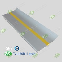 Plastic Skirting Board Covers For Marble Floor