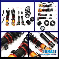 IASATI Coilover Suspension Set for SAAB 9000 CC CD CS