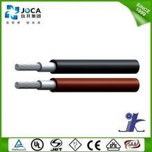 Factory Price 2.56 Sq Mm 2X6mm2 Solar Cable