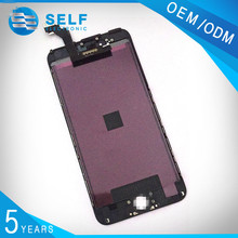 Display lcd no dead pixel Original Glass Touch Screen Digitizer & Replacement Screen For iphone 6 Plus