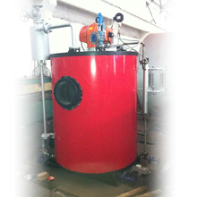 Direct Distributor Customized Boilers Gas