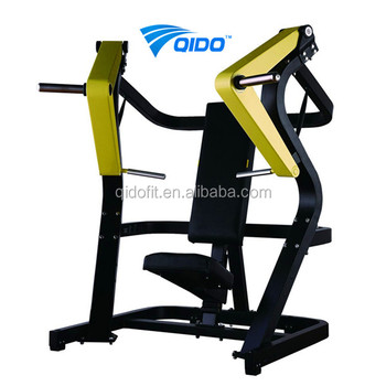Seated Pure Strength Pull Down Fitness Machine Gym Equipment