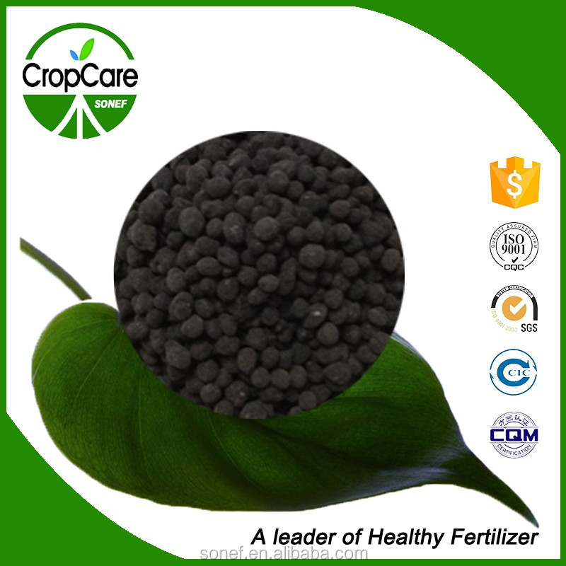 fertilizer brand name sonef organic fertilizer compound NPK fertilizer