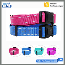 wholesale Eco friendly Nylon dog collar and leash