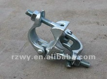 Scaffolding joint clamps British type scaffolding double coupler/clip/clamp