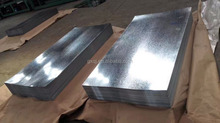 SCGH galvanized zinc coated corrugated Steel Roofing Sheet