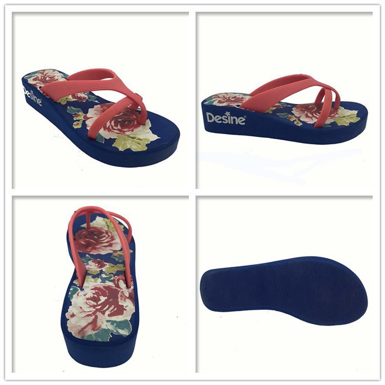 best sell colorful comfortable cheap eva slippers