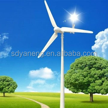 10k wind turbine, wind power generator