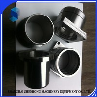Factory supply cnc lathe machining machine assembly parts
