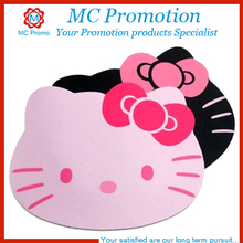 Cute design your own computer mouse pad
