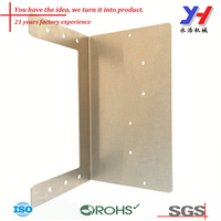 custom sheet metal fabrication decorative metal banding for furniture,metal furniture frame