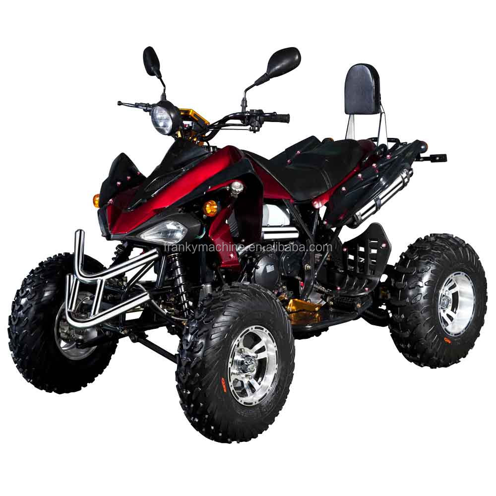 hot selling 250cc ATV beach buggy 4x4 250cc