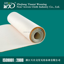 pps nonwoven cloth