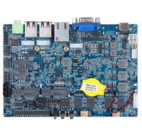 Intel ATOM n2600 mini itx motherboard