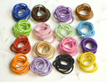 Factory Price Colorful Flexible Hair Tie Elastic hair band C-hb217