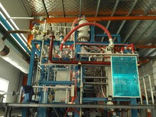 Energy-saving EPS Thermocol Machine For Polystyrene Foam