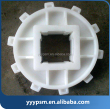 factory making plastic mesh conveyor chain sprockets for conveyor wheel injection mould