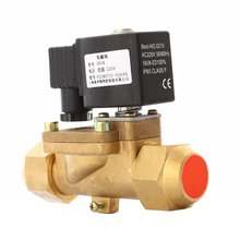 24volt water solenoid valve available R410A, Air, Water and Oil