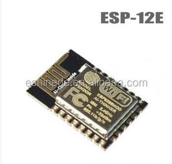 new esp8266 esp-12e esp-12 wireless remote serial