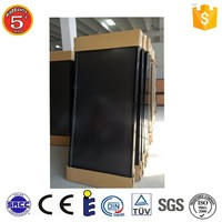 Solar Heating System flat plate solar collector solar panel
