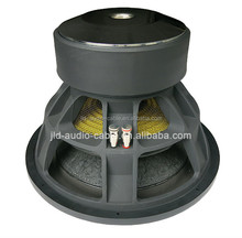 18inch Made in China subwoofer for Cars with big magnet powered 3000w rms Car subwoofer huge power