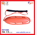2017With FDA CE ISO Water Rescue Safety Lifeguard Swimming Save Six Handles Floating Buoy Can