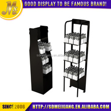MX-MSF140 new product metal wire display stand for wine