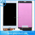 LCD Display Touch Screen Digitizer Assembly For Z3 Compact Z3 MINI