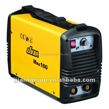 ZX7-200 MMA STABLE WELDING MACHINE JUBA DC INVERTER MOSFET WELDER