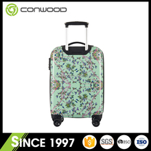 Sturdy Best Price light weight hot sale luggage suitcase