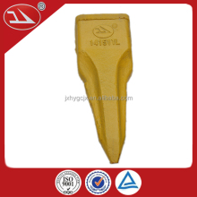 Precise Engneering&Construction Machinery Parts Forged Excavator Tooth Point