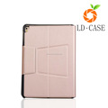 OEM factory price multifunction cover for i pad 10.5