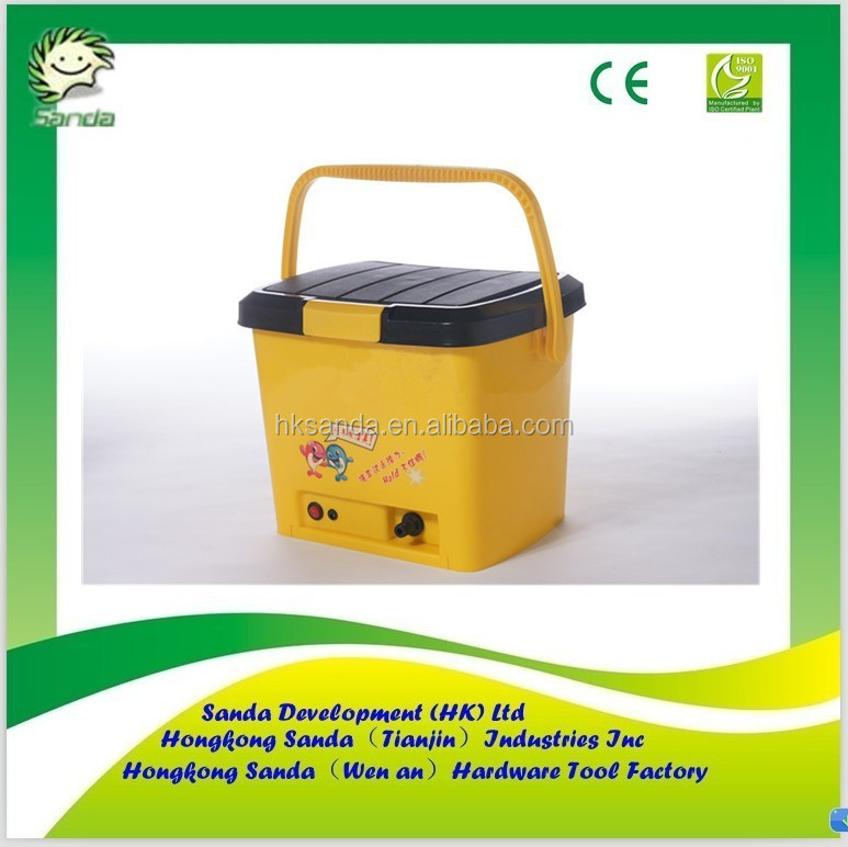 best selling High Quality automatic car wash machine price