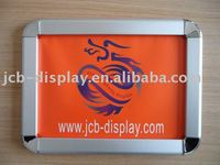 Decorative Aluminium picture frameJCB7-1A A2)