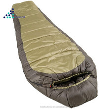 Legend 0 Degree mummy sleeping bag heated sleeping bag fits up to 6'2""