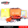 Auto Emergency Survival Kit for car factory