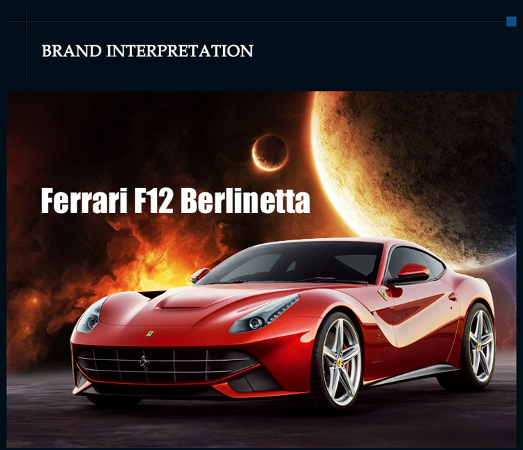 1:14 Remote Control Kids Car FERRARI Licensed Vehicle RC Toys Rastar electric toy car