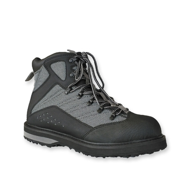 Lightweight Rubber Sole Fishing Wading Boots