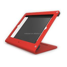 OEM/ODM ipad kiosk tablet display stand