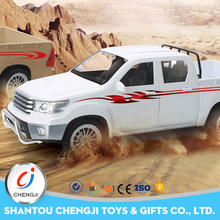 Newest 1/12 scale four-channel remote control toy jeep