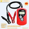 Car Battery Inner Resistance Tester Battery Analyzer Ba100 Digital Battery Tester 12V